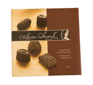 Assorted Chocolates, 175 g