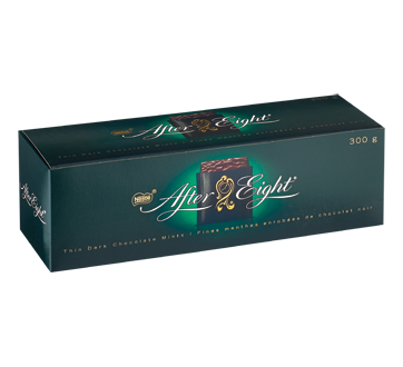 After Eight Thin Dark Chocolate Mints, 300 g