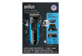 Thumbnail 1 of product Braun - Series 3 Shave & Style Shaver, 1 unit