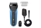 Thumbnail 2 of product Braun - Series 3 Wet & Dry Shaver, 1 unit, Blue