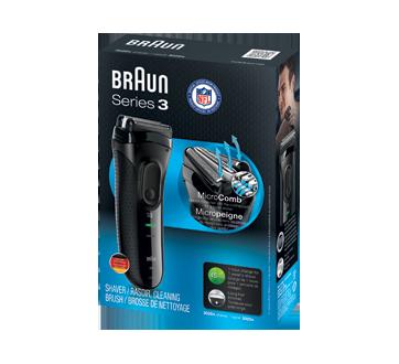 Series 3 ProSkin Shaver, 1 unit, Black