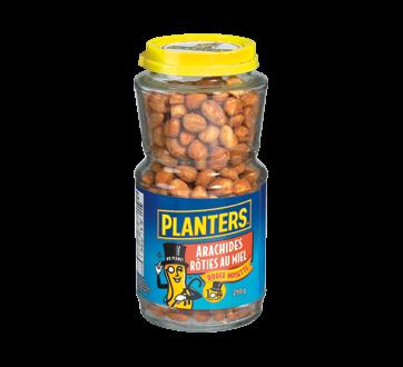 Peanuts Honey Roasted, 290 g
