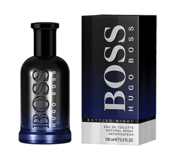 vast selection latest design coupon codes Boss Bottled. Night. Eau de Toilette, 100 ml