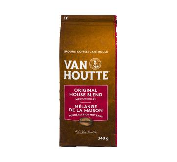 Original House Blend Coffee, 340 g, Medium