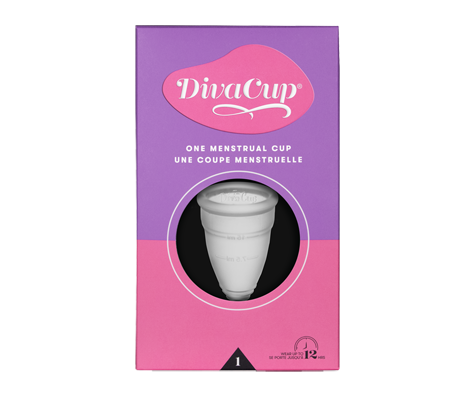 The diva cup menstrual cup model 1 diva international - Where to buy diva cup ...