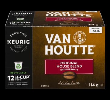K-Cup Original House Blend Coffee Pods, 12 units, Medium