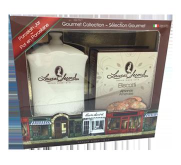 Biscotti Gourmet Set, 1 unit