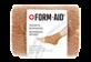 Thumbnail of product Formedica - Self-Adherent Elastic Bandage, 1 unit, Stretched length: 7.5 cm x 4.6 m, Beige