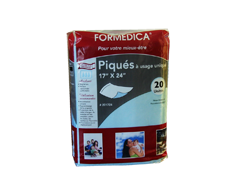 Image of product Formedica - Single Use Underpads, 20 units