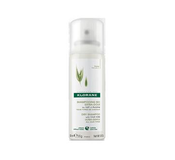 Dry Shampoo with Oat Milk Ultra Gentle, 50 ml