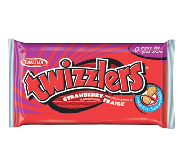 Twizzlers Strawberry, 454 g