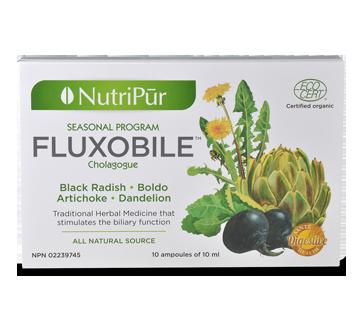 Image of product Nutripur - Fluxobile, 10 units