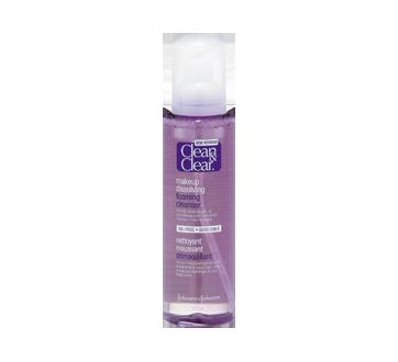 Make-up Dissolving Foaming Cleanser, 177 ml