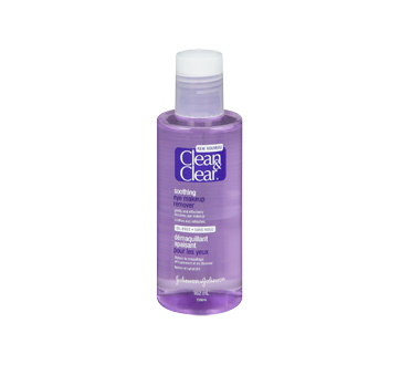 Soothing Eye Make-up Remover, 162 ml