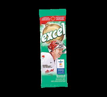 Excel Spearmint, 4 x 12 units