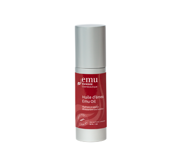 Image of product Ému Dundee - Emu Oil, 30 ml