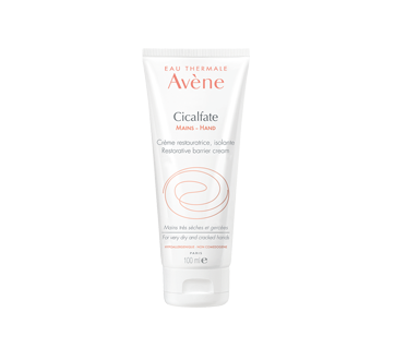 Cicalfate Hand Repairing Barrier Cream, 100 ml