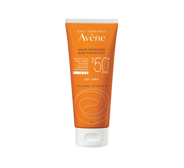 Image of product Avène - High Protection Lotion SFP 50+, 100 ml