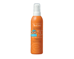 Image of product Avène - High Protection Spray for Children SPF 50 Sensitive Skin, 200 ml