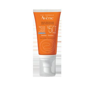 High Protection SPF 50+ Emulsion, 50 ml