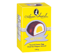 Easter host hostess gift ideas jean coutu image of product laura secord secord easter egg 150 g negle