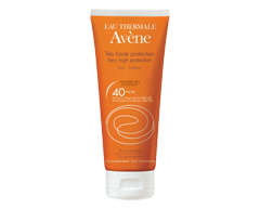 Image of product Avène - Lotion Suncreen SPF 40, 100 ml