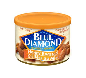 Honey Roasted Almonds, 170 g