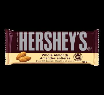 Hershey's Whole Almonds, 100 g