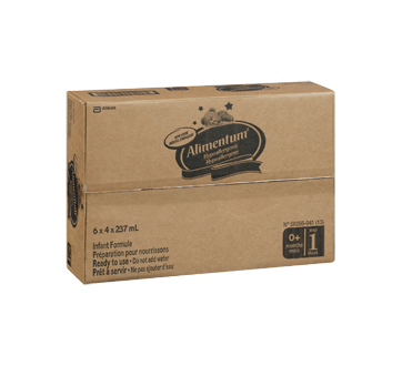 Image 2 of product Alimentum - Infant Formula, 24 x 237 ml