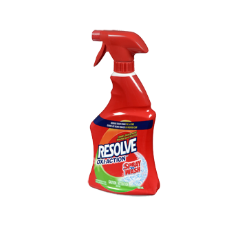 Image 1 of product Resolve - Oxi-Action Trigger, 650 ml
