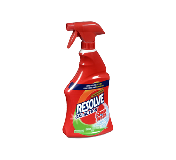 Image 2 of product Resolve - Oxi-Action Trigger, 650 ml
