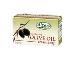 Image of product Alpen Secrets - Olive Oil Cream Soap, 141 g