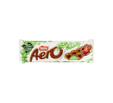 Image of product Nestlé - Aero, 41 g, Peppermint