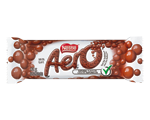 Aero Milk- Single Bar- 42 g