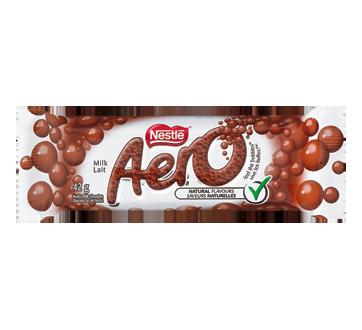 Aero, 42 g, Milk