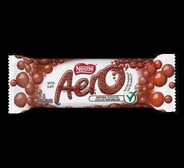 Image 3 of product Nestlé - Aero, 42 g, Milk