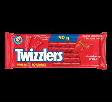 Twizzlers Strawberry, 90 g