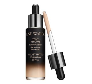 Velvet Matte Foundation, 26 ml