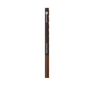 Image 2 du produit Personnelle Cosmétiques - Sourcils Finesse crayon à sourcils, 1 unité brun