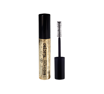 Image of product Annabelle - BigShow Electro Mascara, 10 ml Black