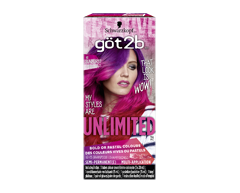 Image of product Göt2b - Unlimited Semi-Permanent Colour Cream, 1 unit