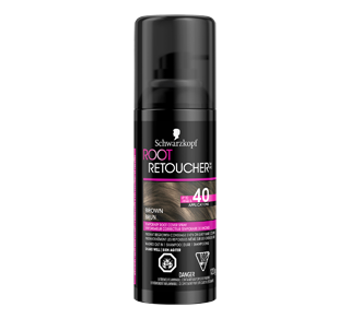 Root Retoucher spray colorant temporaire pour racines, 120 g