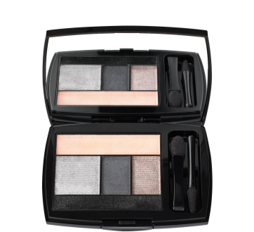 Color Design All-In-One 5 Shadow & Liner Palette, 3.4 g