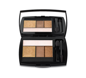 Color Design All-In-One 5 Shadow & Liner Palette