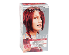 Image of product L'Oréal Paris - Féria - Haircolour, Power Red