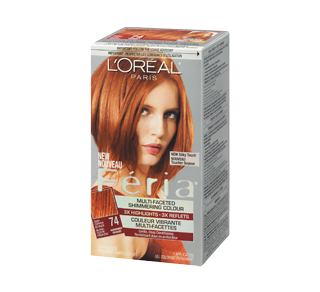 Féria - Haircolour, 1 unit