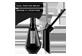 Thumbnail 2 of product L'Oréal Paris - Unlimited Waterproof Mascara , 7 ml Blackest Black
