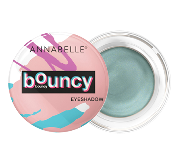 Bouncy Bouncy Single Eyeshadow, 3 g