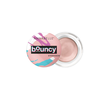 Image of product Annabelle - Bouncy Bouncy Single Eyeshadow, 3 g Fiesta Chica
