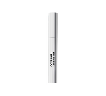 Exhibitionist mascara hydrofuge, 9 ml